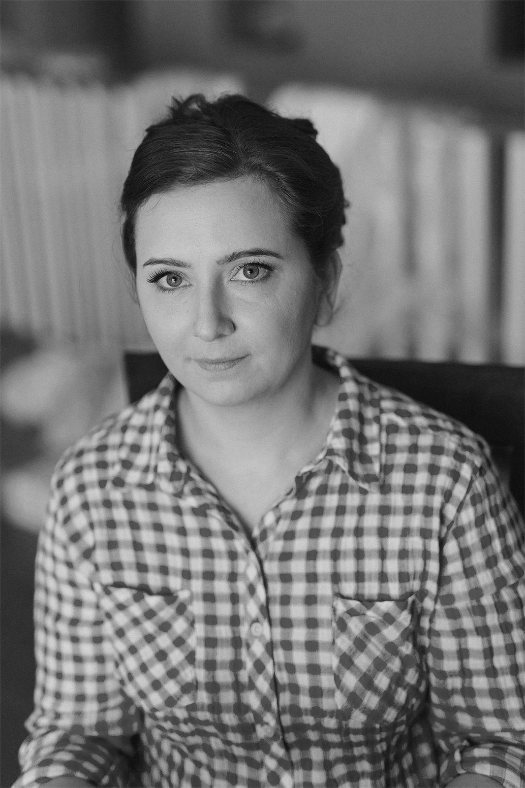 Deanna Sweet Portrait
