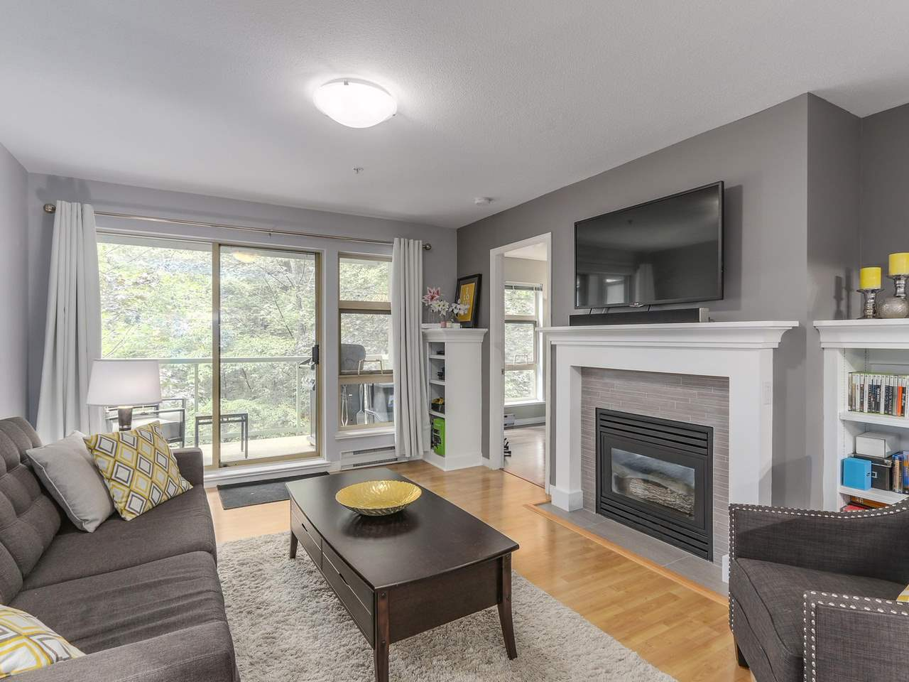 Port Moody Living Space 1