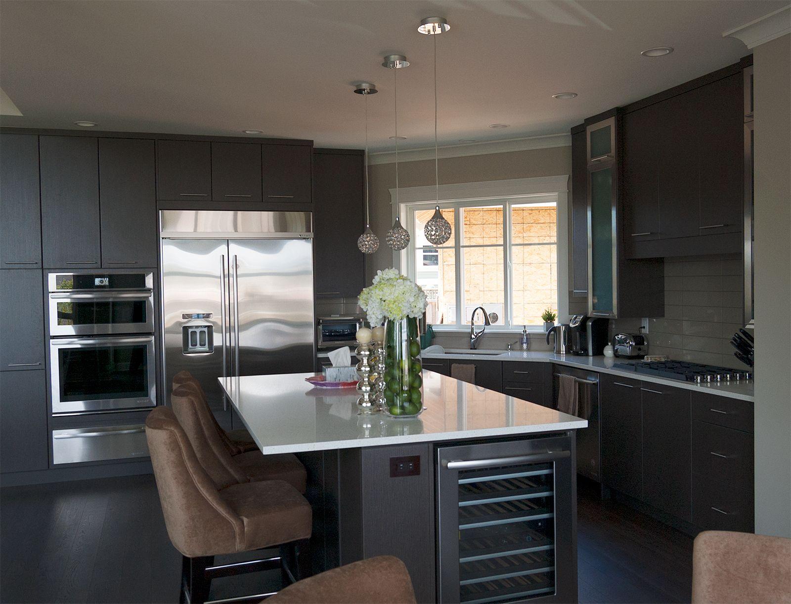 South Surrey Kitchen